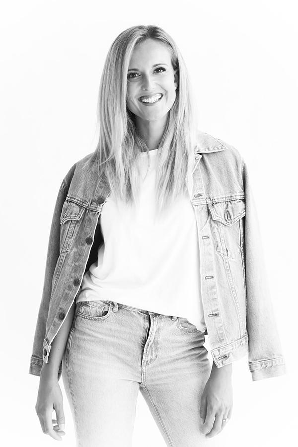Kristen Cormier Model